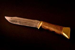 """На Луганщині з ножем та битою напали на """"свободівця"""""""