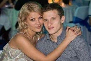 Дружина Олександра Алієва подарувала йому доньку