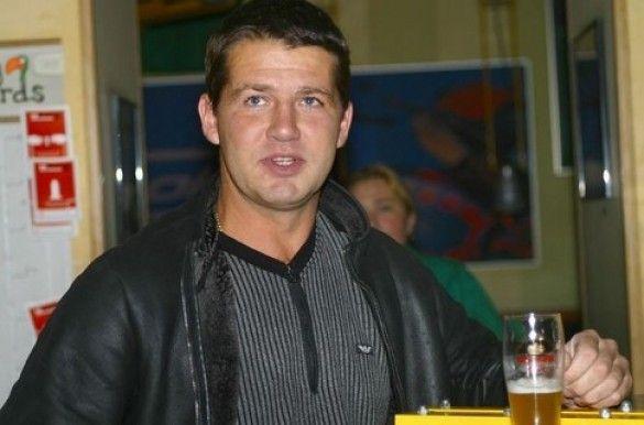 Олег Саленко