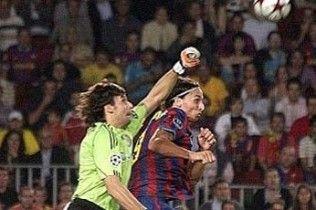 """Шовковський: """"Барселона"""" - це просто супер"""
