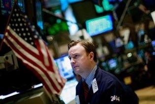 Світові фондові ринки  різко обвалилися