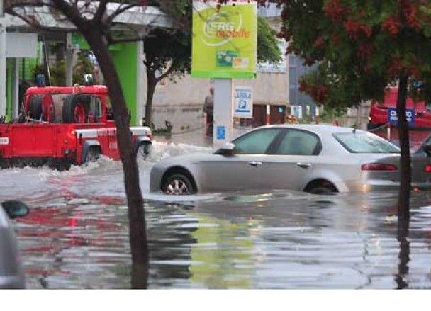 Повінь на Сицилії забрала життя 14 людей