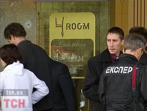 """Убивство власника ТЦ """"4 room"""" замовив російський злодій в законі Дід Хасан"""