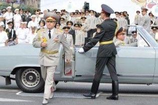 Начальник Генштабу Збройних сил України йде у відставку