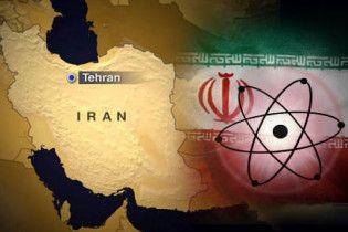 Китай вперше погодився обговорити санкції проти Ірану
