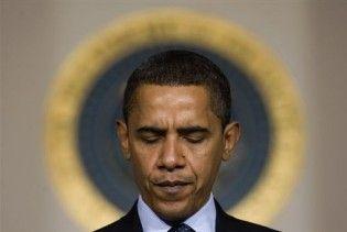Обама отримав Нобелівську премію за те, що він не Джордж Буш