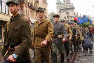 СБУ: УПА не воювала проти Червоної армії