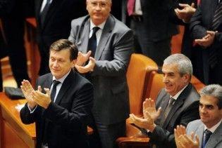 Парламент Румунії відправив уряд у відставку