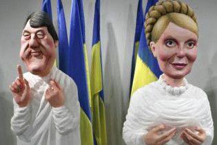 Європа обурена тим, що в Україні президентом може стати лише мільйонер