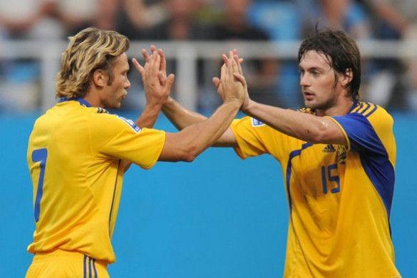 Андорра - Україна. Відбірковий матч ЧС-2010