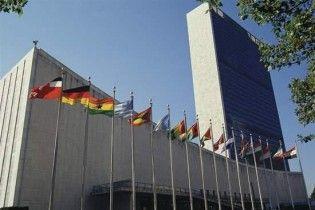 Бразилія та Нігерія стали непостійними членами Ради безпеки ООН