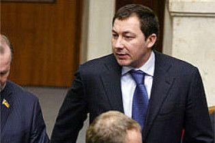 """Скандал в """"Артеці"""": Богдан чекає на звинувачення у підпаленні Рейхстагу"""