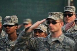 США відправлять до України 200 військових для проведення спільних навчань