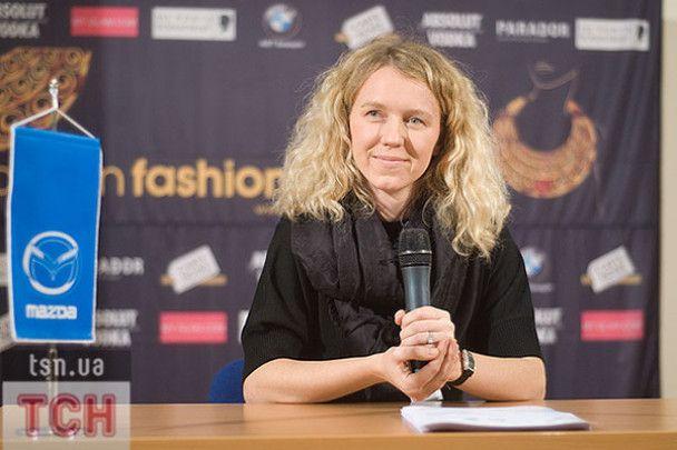 UFW 2009: Анна Бублик, Ірина Каравай