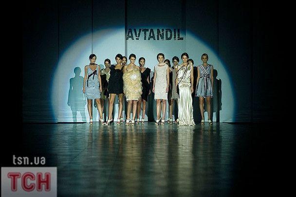 UFW 2009: колекція від Автанділа