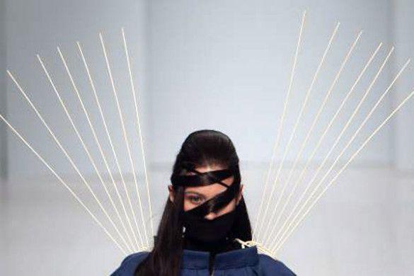 UFW-2009. Колекція від Олени Буреніної