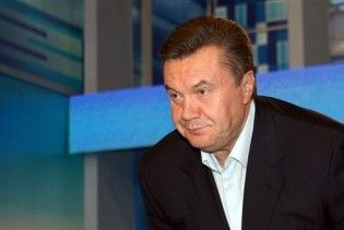 Міліція перевірить наявність у Януковича вищої освіти