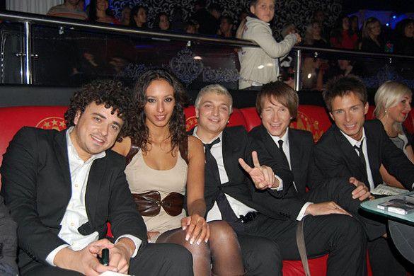 Magazine Star Awards