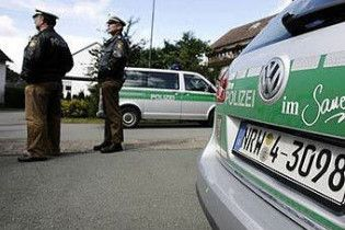 В одному з німецьких училищ невідомий відкрив вогонь по вчителях