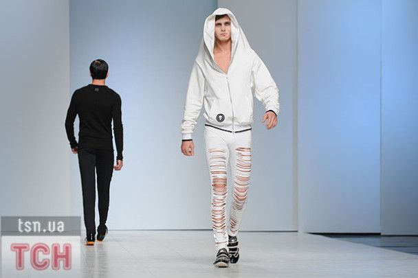 UFW 2009: свіжа мода та нові імена