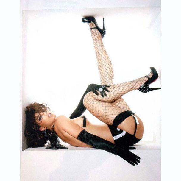 Вікторія Дайнеко роздяглась для Playboy