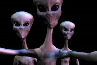 У Росії встановлять пам'ятник інопланетянам