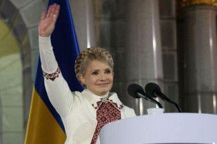 Юлия Тимошенко: охота на Януковича