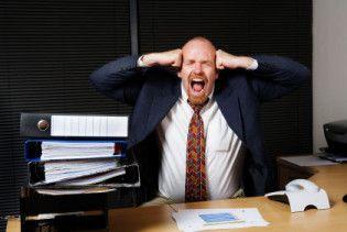 Дослідження: останній тиждень жовтня - найбільш марний для роботи
