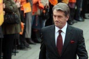 Ющенко: країною керують вбивці, рецидивісти, педофіли і фірмові казнокради