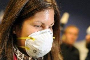 Свинячий грип зафіксовано у секторі Гази