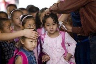 Поліція Китаю знайшла дві тисячі викрадених на продаж дітей