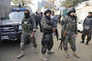 В Афганістані завершилася ротація українського миротворчого персоналу