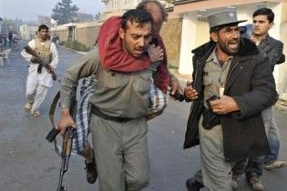 ФРН виплатить жертвам авіаудару в Афганістані три млн євро