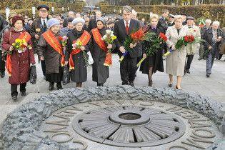 Київ святкує 66 річницю визволення від фашистів