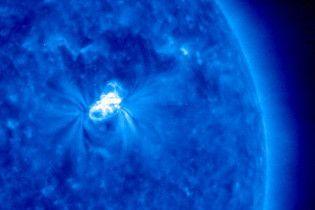 """Найближчим часом Сонце """"вибухне"""" надлишком енергії"""