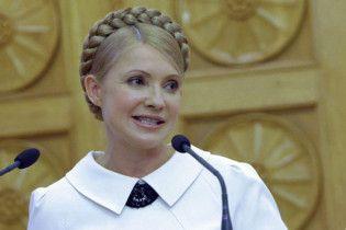 Тимошенко впевнена, що Україна приречена жити в мирі з Росією
