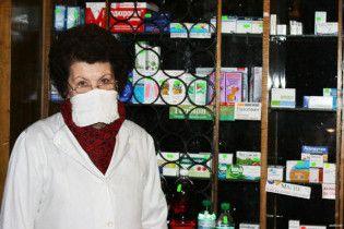 Через відсутність ліків від грипу в Києві закрили 19 аптек