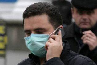 Ющенко екстрено збере РНБО через епідемію грипу