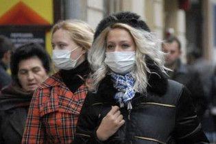 Через епідемію грипу в'їзд до Києва буде обмежено