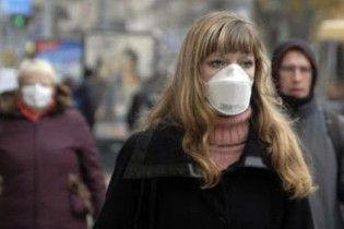 МОЗ: в Україні від свинячого грипу померли 70 людей