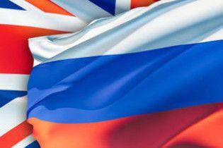 Великобританія та Росія синхронно вислали дипломатів