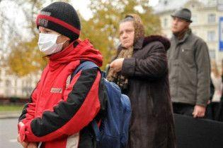 МОЗ: свинячий грип в Україні може мутувати у нові небезпечні форми