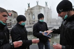 Уряд поширить карантин на всю територію України