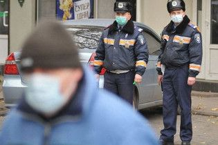 У Кіровоградській області введено карантин через епідемію грипу