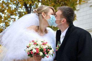 В Україну йде епідемія грипу