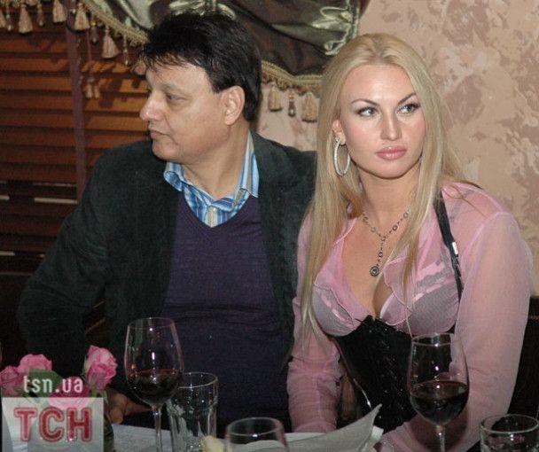 Шуфрич та ван Дамм відкрили Арт Клуб у Києві