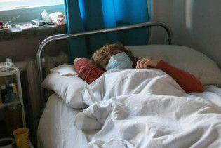 Епідемія грипу в Україні вбила 73 людини