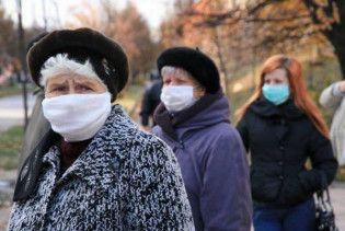 Головний санлікар: в Україні немає епідемії свинячого грипу