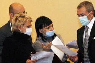 Черновецький попросив оголосити у Києві карантин
