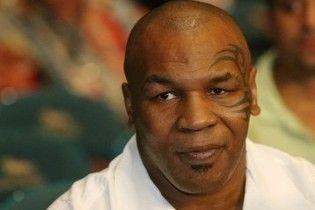 Майк Тайсон може повернутися на ринг